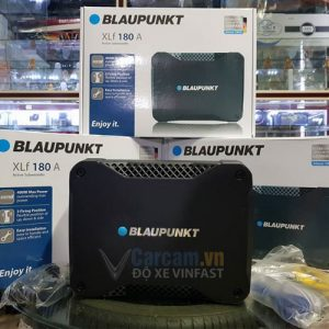 Loa sub trầm Blaupunkt luôn sẵn sàng phục vụ quý khách.